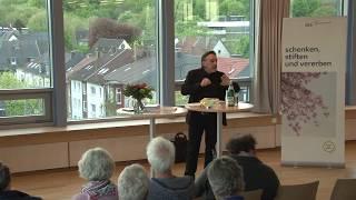 Herrschaft der Algorithmen - Vortrag von Michael W. Bader