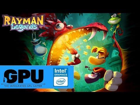 Rayman Legends on Intel HD Graphics   4GB RAM   Will it iGPU?