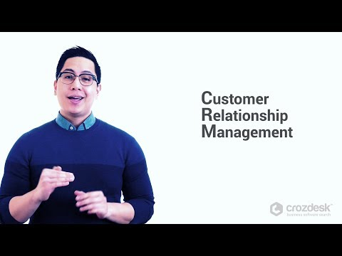 Example introduction to CRM: How to pick CRM software