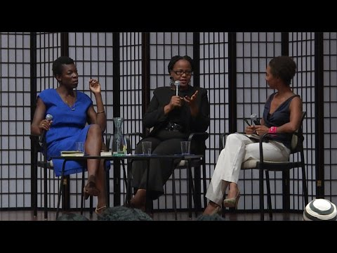 Caribbean Feminisms on the Page: Edwidge Danticat and Victoria Brown