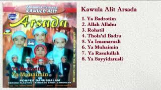 Sholawat Grup Arsada Album Ya Badrotim