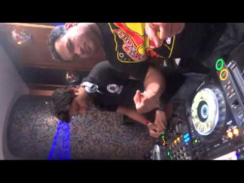 DJ RYK Live @ M Lounge,  Doha (Qatar)