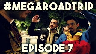 #MegaRoadTrip EP.7 - BORDEAUX / TOULOUSE