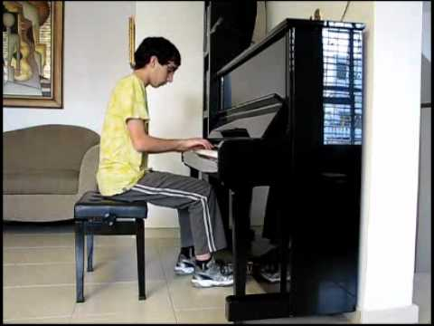 Mumford Sons Dustbowl Dance Piano Cover Youtube