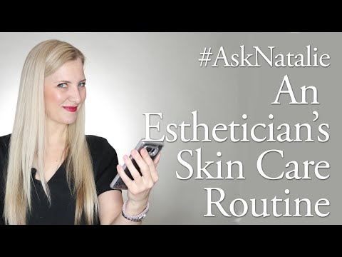 An Esthetician's Skin Care Routine | Eminence Organics