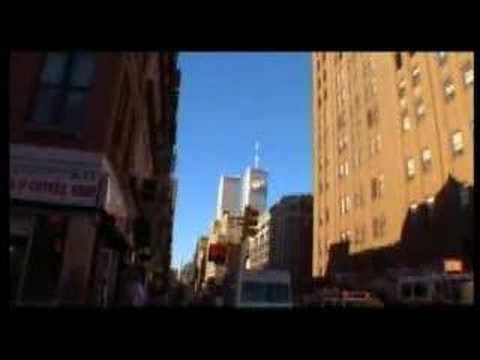 WTC1 North Tower Plane Impact on 9/11 - Naudet