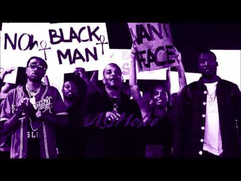 T.I - Black Man ft. Quavo, Meek Mill & Rara Chopped & Screwed (Chop it #A5sHolee)