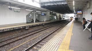 泉北高速鉄道線・高野線6200系 普通河内長野行き