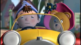Noddy - Hold on to your hat