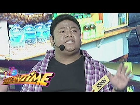It S Showtime Funny One Ryan Rems Sarita Grand Finals Youtube