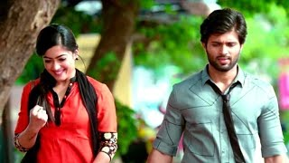 Kannai katti kondu un pinnal|Un thunai thedi|Epo nee enna|Rashmika|Girls one side love|Tamil status