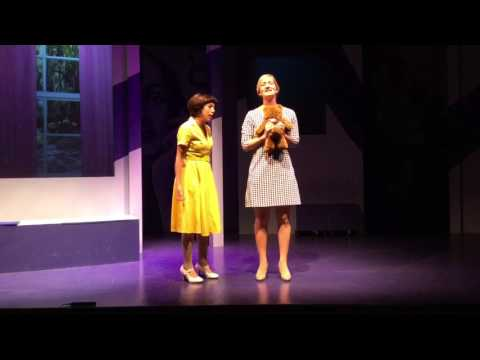 Dress Rehearsal Footage From PRETTY FUNNY