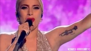 Lady Gaga   Million Reasons The X Factor UK
