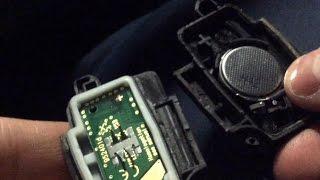 видео посылки из Китая. №2 выкидной ключ и чехол к нему для форд фокус 2