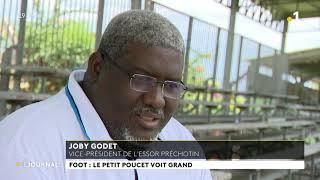 L'Essor joue la finale de la coupe de Martinique contre le Golden Lion
