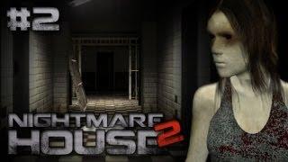 [Nightmare House 2] - Глава 2 - Воздействие