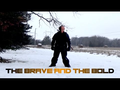 The Brave and The Bold: A Green Arrow Fan Film