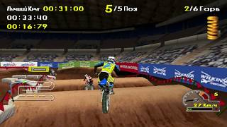 Moto Racer 3 Gameplay