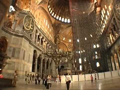 Εικόνες - Κωνσταντινούπολη Μέρος 1
