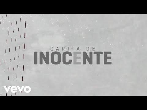 Prince Royce - Carita de Inocente (Official Lyric Video)