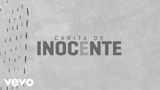 Gambar cover Prince Royce - Carita de Inocente (Official Lyric Video)
