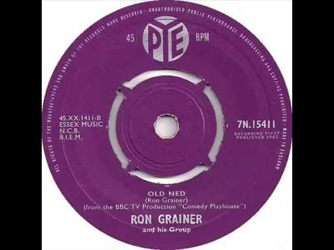Ron Grainer   Old Ned Theme From Steptoe & Son 1962