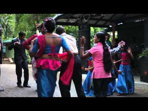 Sounds of Sri Lanka