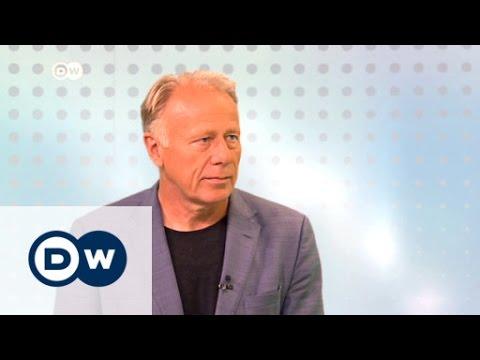 Trump warnt vor Deutschland - Interview mit Jürgen Trittin | DW Nachrichten