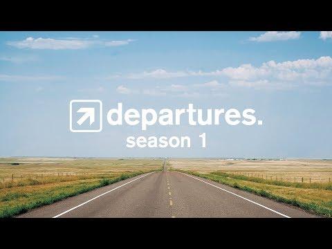 Download DEPARTURES | SEASON ONE | E1 | Canada: Ocean to Ocean Mp4 baru
