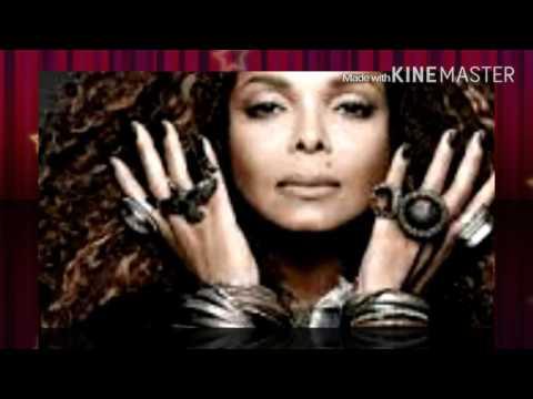Janet Jackson - After You Fall Lyrics