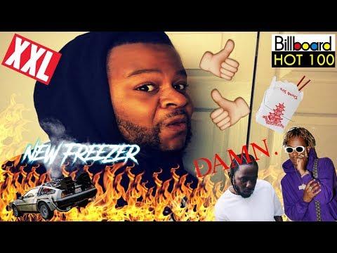 rich-the-kid-ft-kendrick-lamar---new-freezer-(-official-music-video-)-reaction