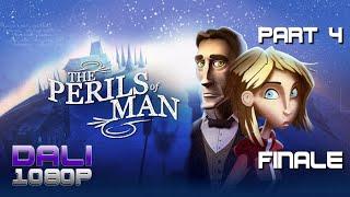 The Perils of Man Walkthrough Part 4 FINALE PC Gameplay 60FPS 1080p