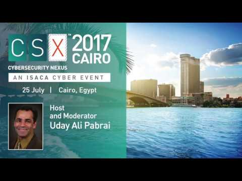 Ali Pabrai Invites You to Engage at CSX 2017 Cairo