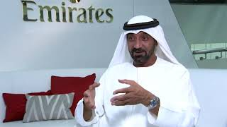 Emirates keeping its options open when it comes to Boeing 737 Max, CEO says | Street Signs Europe