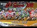 AMA Supercross 2018, NUOVO FORMAT DI GARA   MxRider908