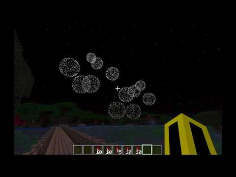 how-to-craft-all-fireworks-in-minecraft---(2020)