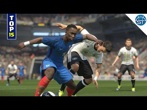 Top 15 Soccer Games with Best Graphics, Light and Heavy for Android