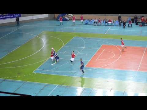 Iran Artists Club The 3rd Artist's Footseven World Cup Japan vs Hungary second half