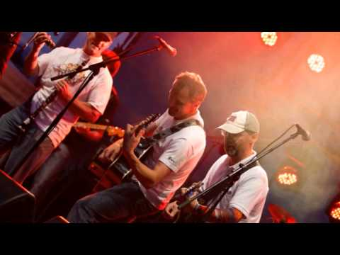 Ploštín Punk - Koncert a krst nového CD