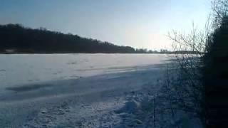 Десна зимняя. Чернигов. 2(, 2016-01-03T11:50:08.000Z)