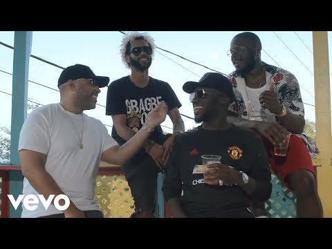 "[VIDEO]: Popcaan X Davido – ""My Story"""