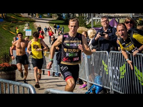 Mudstacle TV | OCR World Championships Short Course Highlights 2016