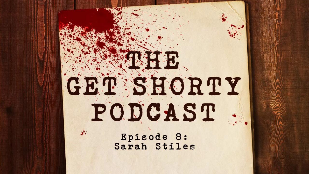 Download Get Shorty: Podcast Episode 8 with Sarah Stiles I EPIX