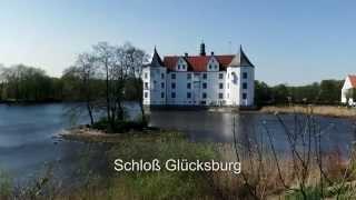 Urlaub in Holnis/Glücksburg