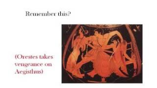 Cams 1103 Classical Mythology: Focus on Penelope, part B