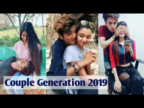 Beautiful Couple Romantic Musically Videos 2019 | #Couple Goals Romantic Tik Tok Videos