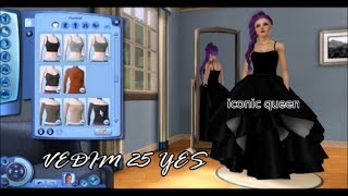 Sims 3 - Attack of the bad clothes - Epi 14