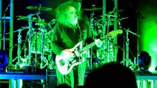 The Cure 'The Final Sound/ A Forest' Live @ The Beacon NYC 11/26