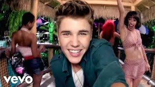 Watch Justin Bieber Beauty And A Beat video