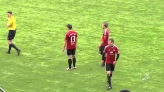 SV Viktoria Aschaffenburg - FC Memmingen (Regionalliga Bayern 15/16, 30. Spieltag)